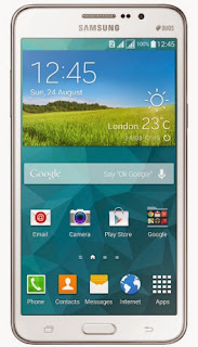 Harga Ponsel Samsung Dengan Kamera Depan 5 MP