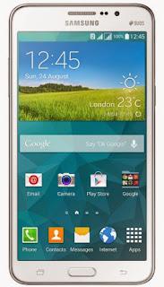 Samsung Galaxy Mega 2 Android Phone Rp 3 Jutaan