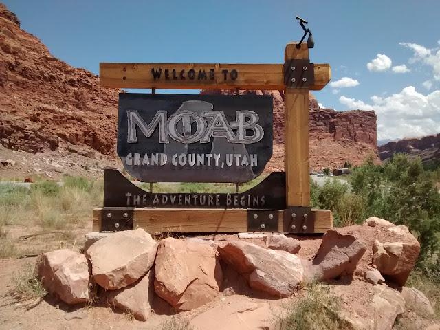 Moab - Utah