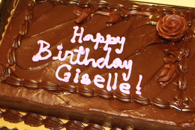 Fabulous Channel By Giselle Claudino My Birthday Party