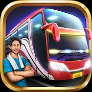 Download BUSSID MOD APK (Bus Simulator Indonesia) v2.9 Unlimited Money for Android