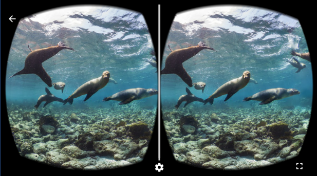 VR 360 - Os melhores aplicativos, games e vídeos de Realidade Virtual educativos