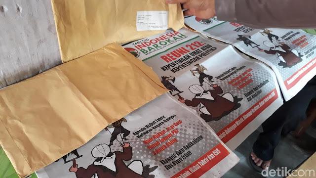 Peredaran Tabloid 'Indonesia Barokah' di Jateng Terus Bertambah