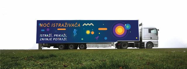 Naučni kamion
