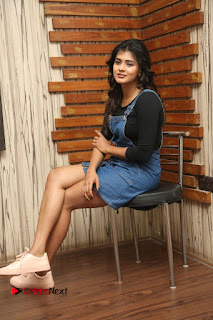 Actress Hebah Patel Stills at Nanna Nenu Naa Boyfriends Movie Interview  0143.JPG