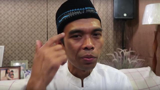 Videonya Saat Bilang Bom Bunuh Diri Mati Syahid Viral, Buru-buru Ustadz Abdul Somad Bikin Pernyataan Begini Tak Mau Disebut Pendukung Teroris.....