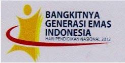 Peringatan Hari Pendidikan Nasional 2012