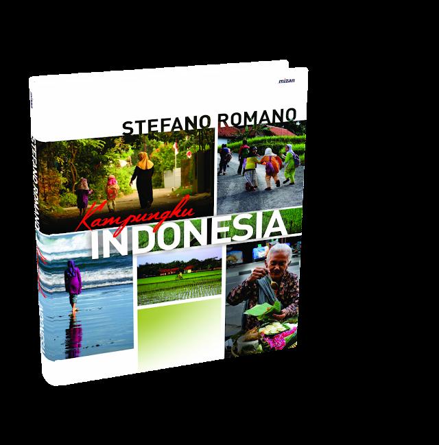 Mata Orang Roma, Hati Orang Indonesia (2)