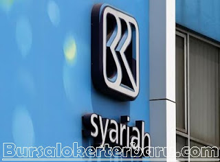 Informasi Lowongan Kerja di PT Bank BRISyariah - IT Officer Program