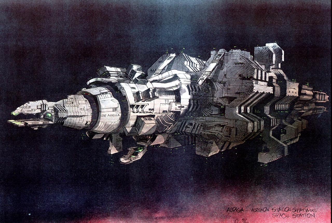 Alien Explorations