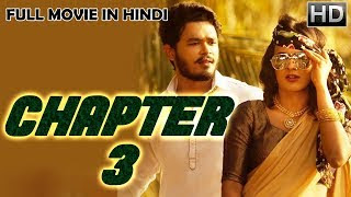 Chapter 3 (2019) Hindi Dubbed 720p HDRip 1.5GB Full South Movie