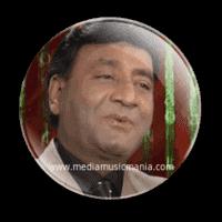 Manzoor Sakhirani Sindhi Folk Music Singer