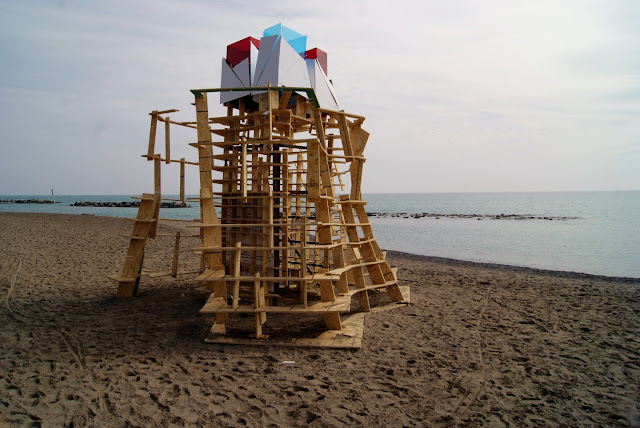 Winter Stations 2016 Design Competition, Toronto Beaches, Culture, Lifeguard Stations, architecture, Art, Artmatters, The Purple Scarf, Melanie.Ps, Ontario, Canada, Lithoform, Ryerson University