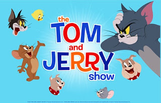 Tom And Jerry Show [ 2014 ] Season 1 Episodes 1
