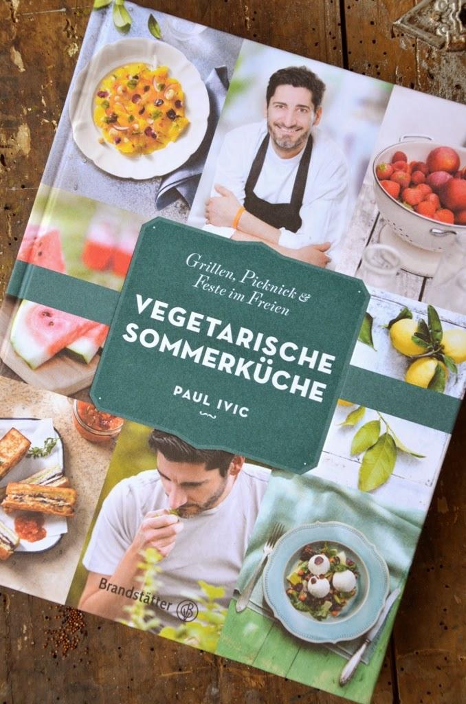 Das Mädel vom Land: Rezension: Vegetarische Sommerküche