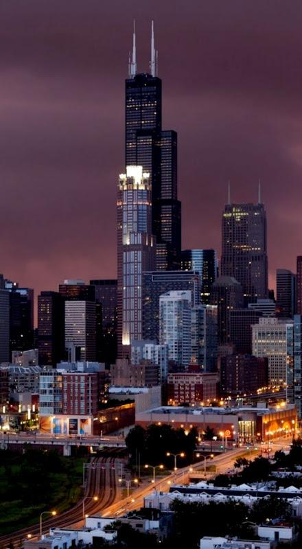 Chicago Wallpaper Hd Wallpapers Zones