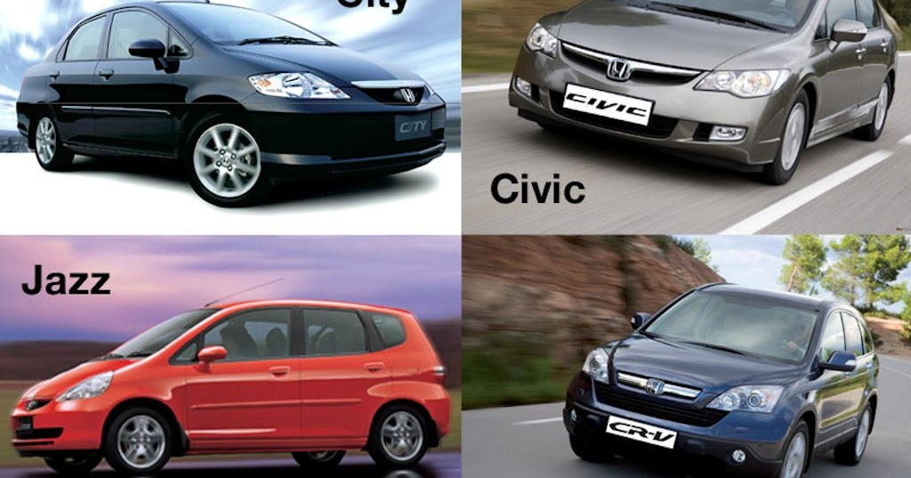 honda cars philippines announces recall for selected civic cr v jazz city and insight models. Black Bedroom Furniture Sets. Home Design Ideas