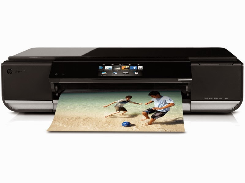 Download Driver Printer HP ENVY 114