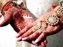 Quotes About Happy Marriage life:  special couple hands