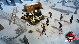 WarZ: Law of Survival Mod
