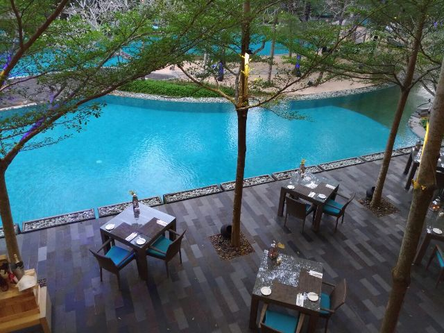 Hotel Courtyard by Marriot Nusa Dua Bali
