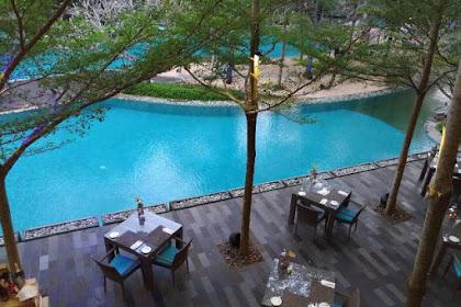 ASUS Memanjakan Blogger di Hotel Courtyard by Marriot Nusa Dua Bali pada Launching Zenfone 3
