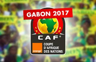 جدول مباريات كأس امم افريقيا 2017 بالجابون ||بث مباشر,القنوات الناقلة,موعد المباريات ,الاهداف,المراكز والنقاط ,ترتيب الفرق