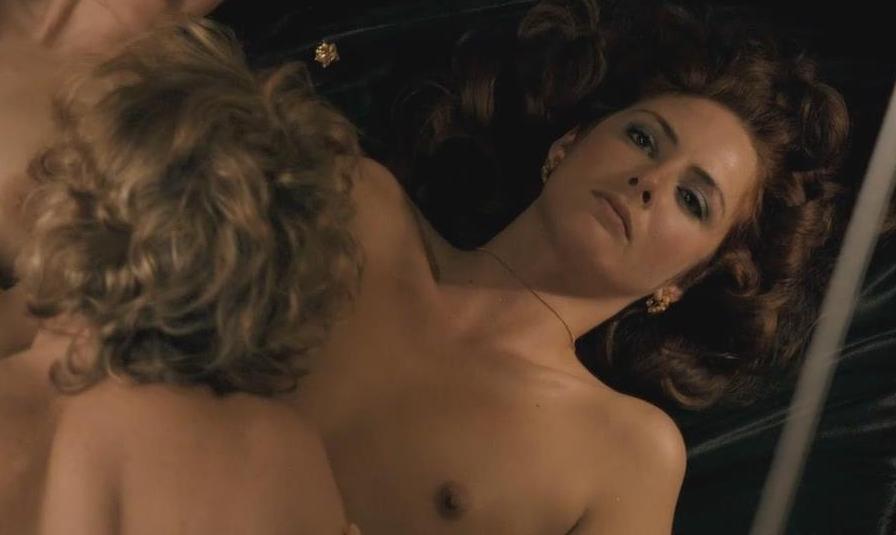 Tamsin Egerton Nude 62