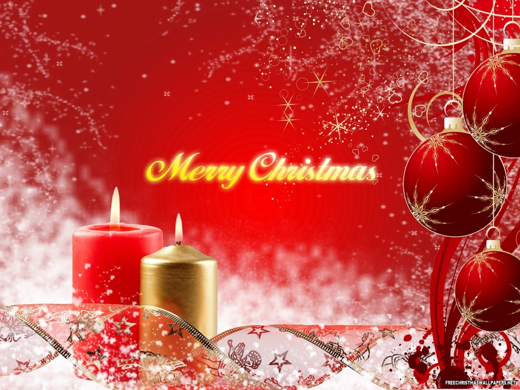 Merry Christmas Pictures Free Download