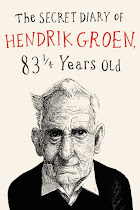 Giveaway - The Secret Diary of Hendrik Groen 83 1/4 Years Old