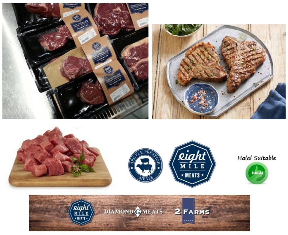 halal meat perth