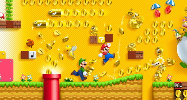 New Super Mario Bros  2 To Be Released At MidnightMVGN | MVGN