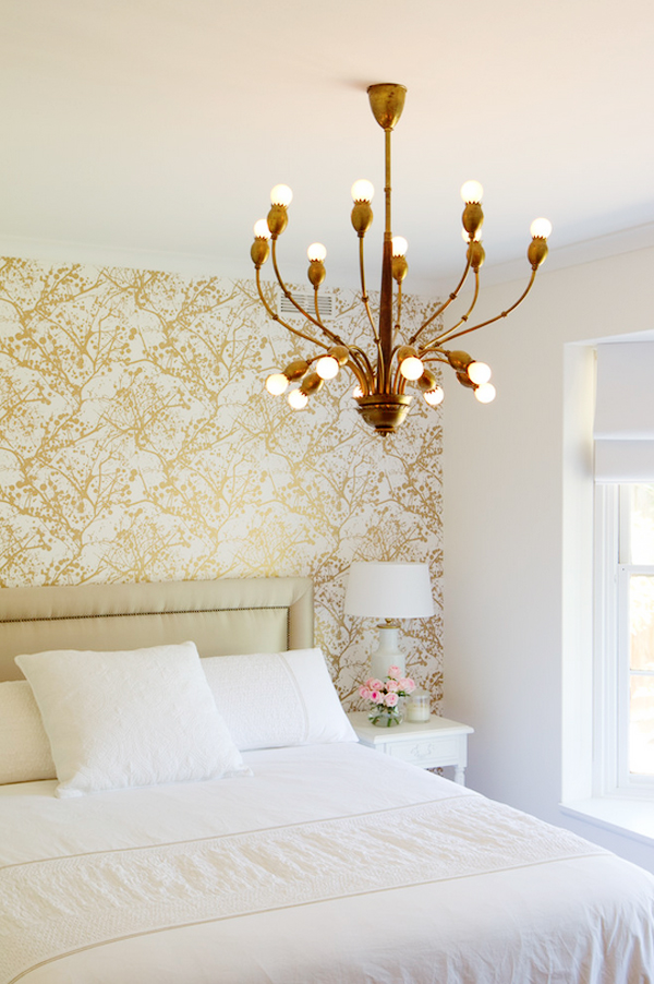 Economy Paint Supply: Wallpaper Accent Walls