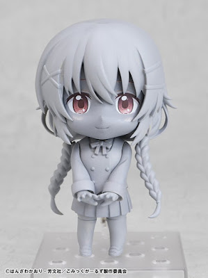 Nendoroid Kaoruko Moeta