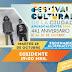 Festival Cultural de la Ciudad: Programa para hoy