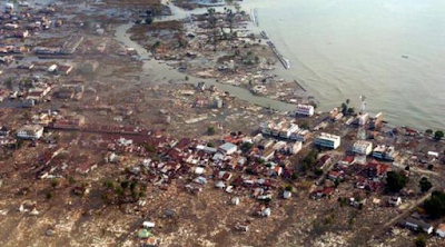 Kisah Umi Kalsum yang Diselamatkan Seekor Ular saat Tsunami Aceh