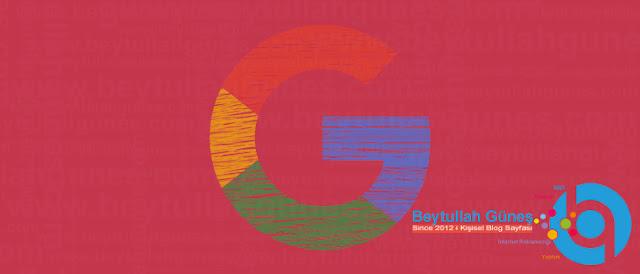 Google görsel aramalarda yeni ilgili resimler teste diyor