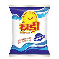 Ghari Detergent Powder Distributorship