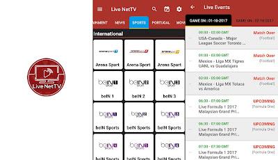 تحميل live net tv اقوى تطبيق لمشاهدة القنوات الفضائيه بث مباشر للاندرويد,