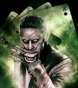 Joker Is Described As The Mastermind Behind Crime