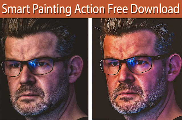 Smart Painting Action