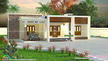 900 Sq Ft. House Plans