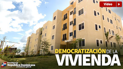 VIDEO: Democratización de la vivienda
