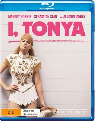 I, Tonya 2017 Full Movie 345MB