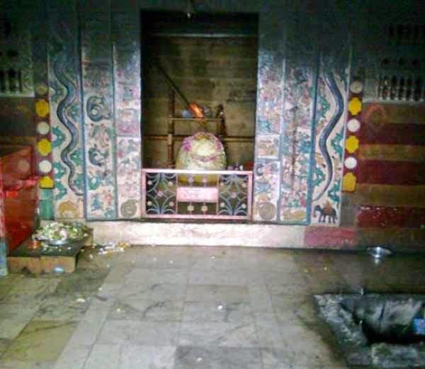 Bijli Mahdev - Kullu- History