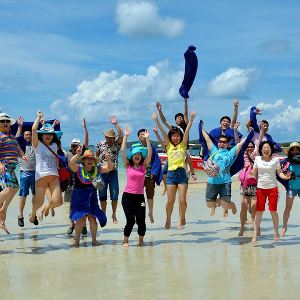 The Group Getaway: Five Top Tips To Maximise The Family Fun