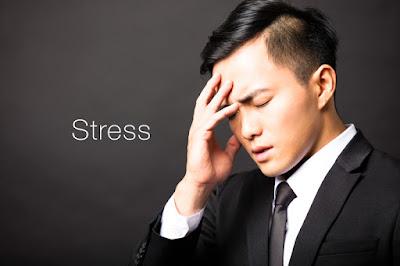 căng thẳng gây rối loạn cương dương