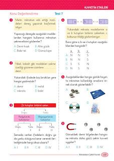 5. Sınıf Matematik Ders Kitabı Cevapları Dikey Sayfa 49