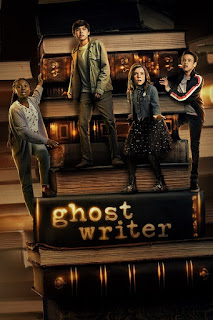 Ghostwriter Temporada 1