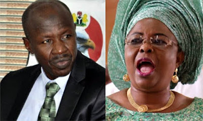 "img src Breaking: Court-orders-EFCC-to-defreeze-Dame-Patience-Jonathan's-$5.9m-account .gif"" alt="" Breaking: Court orders EFCC to defreeze Dame Patience Jonathan's $5.9m account > </p>"